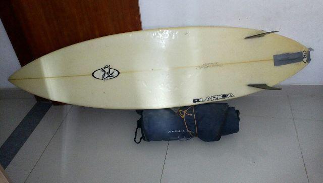 Prancha Free surf