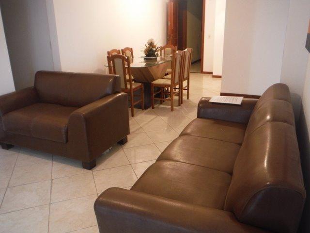 Apartamento ao lado shop. Russi - 3 quartos com ar - Foto 6