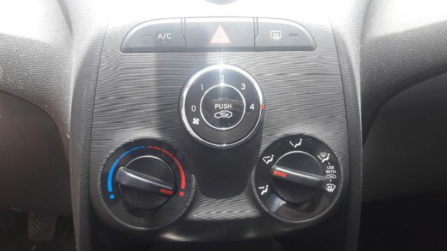 Comando De Ar Condicionado Do Hyundai Hb20