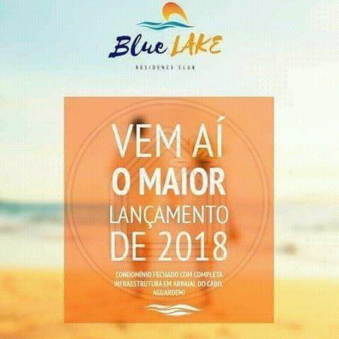 Blue lake lugar de ser feliz Arraial do cabo-condominio de lotes infraestrutura de clube - Foto 20