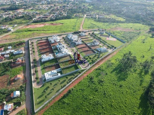 Excelente terreno localizado no condomínio dos juízes na cidade de ji-paraná Rondônia - Foto 12