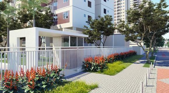 Apartamento 2 quartos no Presidente Kennedy, ao lado do shopping Rio Mar - Foto 3
