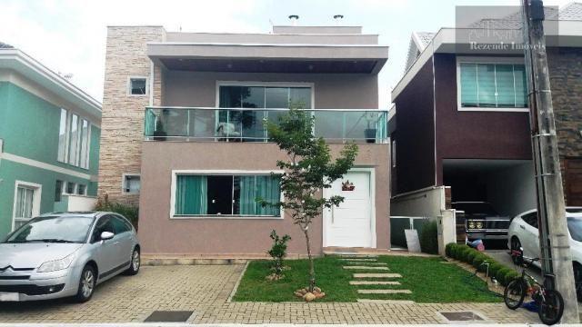 Casa em condomínio à venda, Umbará, Curitiba.