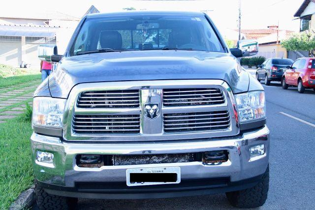 Dodge Ram 2011/2012