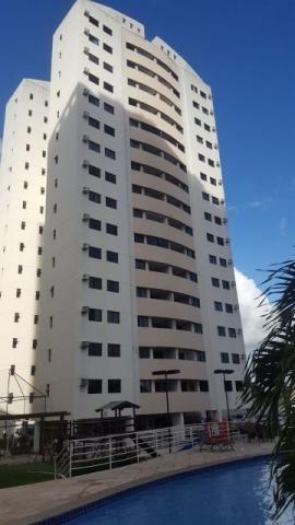 Apartamento 3 quartos na Abel Cabral