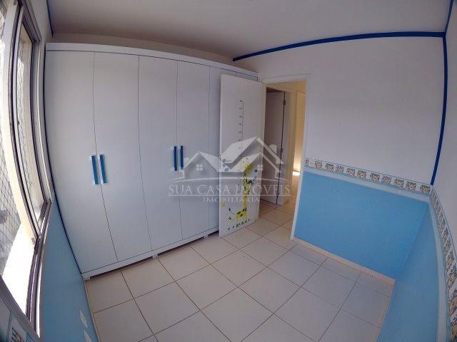 MG Apartamento 3 quartos no Bairro mais valorizado da Serra, Colina de Laranjeiras - Foto 5