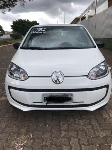 VW UP, 2017 completo