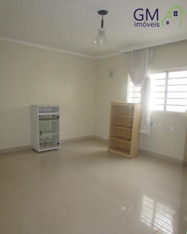 Casa de condomínio para alugar com 5 dormitórios cod:GM1390 - Foto 19