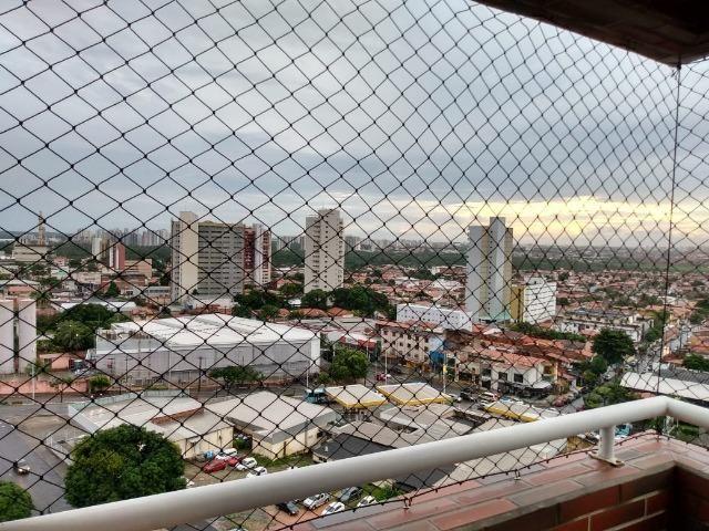AP0279 - Apartamento 126m², 3 Suítes, 3 Vagas, Ed. Atlantes II, Joaquim Távora, Fortaleza - Foto 4