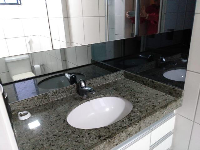 AP0279 - Apartamento 126m², 3 Suítes, 3 Vagas, Ed. Atlantes II, Joaquim Távora, Fortaleza - Foto 9