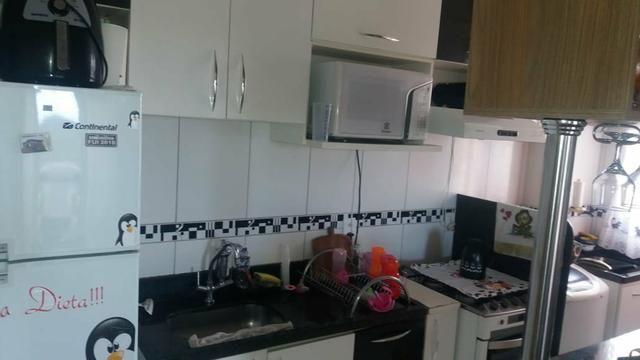 Apartamento Rossi Manguinhos 3 quartos - Foto 5