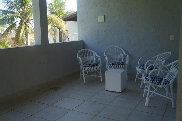 Casa de frente para o mar, em residencial na Praia da Sununga, 4 suites - Foto 17