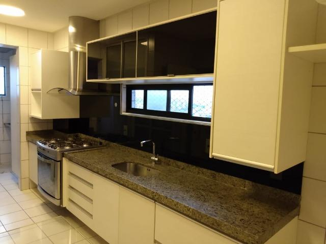 AP0279 - Apartamento 126m², 3 Suítes, 3 Vagas, Ed. Atlantes II, Joaquim Távora, Fortaleza - Foto 16