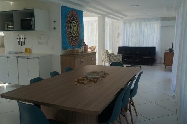 Casa de frente para o mar, em residencial na Praia da Sununga, 4 suites - Foto 6