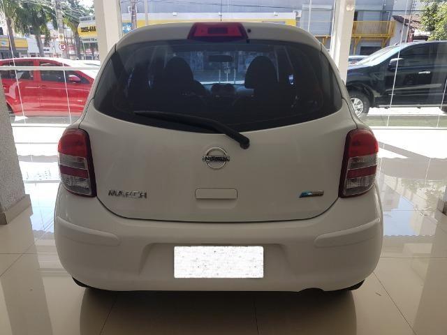 Nissan March 1.0 S 2013/2014 - Foto 6