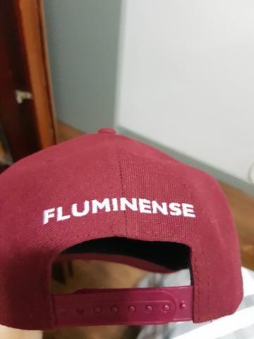 8f99d3e47 Boné Fluminense New Era - Esportes e ginástica - Méier