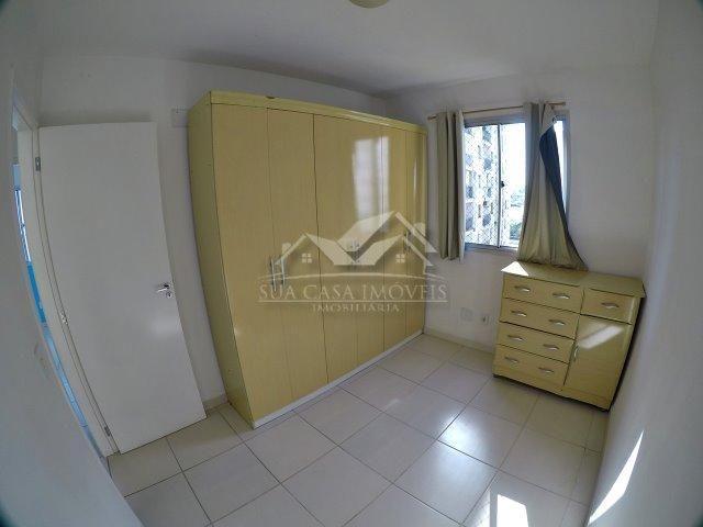 MG Apartamento 3 quartos no Bairro mais valorizado da Serra, Colina de Laranjeiras - Foto 19