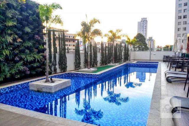 Apartamento à venda com 3 dormitórios em Grajaú, Belo horizonte cod:250098 - Foto 17