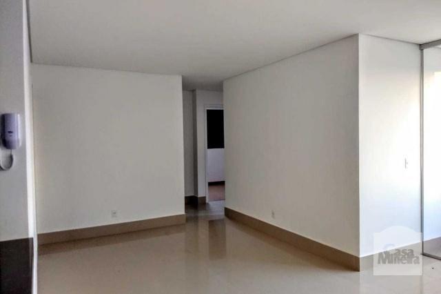 Apartamento à venda com 3 dormitórios em Grajaú, Belo horizonte cod:250098 - Foto 5