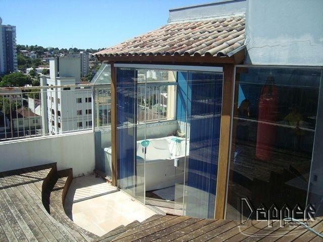 Apartamento à venda com 2 dormitórios em Pátria nova, Novo hamburgo cod:13267 - Foto 16