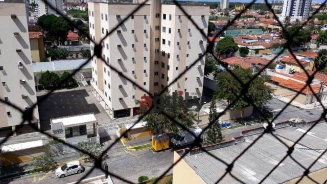 Apartamento 3 quartos em capim macio - Foto 6