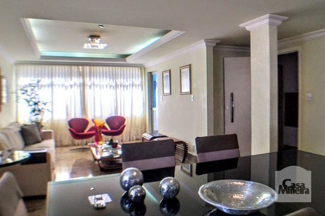 Apartamento à venda com 4 dormitórios em Grajaú, Belo horizonte cod:250070 - Foto 6