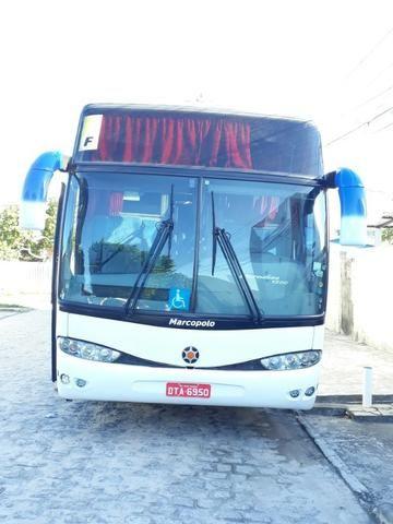 G 6 Paradisso 1200 Marcopollo - Foto 3