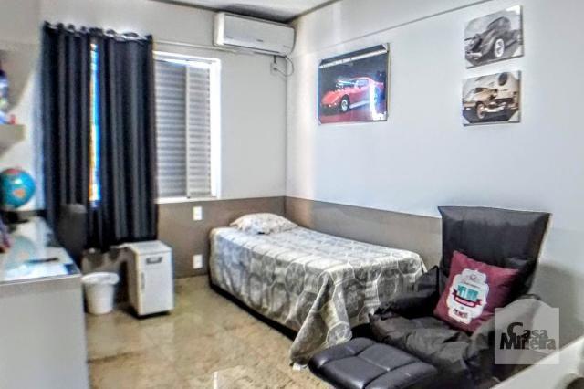 Apartamento à venda com 4 dormitórios em Grajaú, Belo horizonte cod:250070 - Foto 8