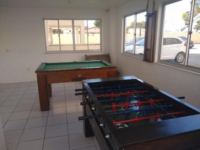 Apartamento com 3 dormitórios à venda, 66 m² por R$ 267.000 - Foto 18