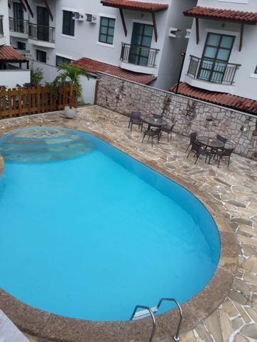 Casa. Duplex - 4 Qtos. - 135 m² - Morada De Camburi - Cond. Villa Borghese - Foto 5