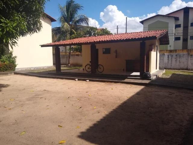 Apartamento com 2 dormitórios à venda, 50 m² por R$ 163.000 - Mondubim - Fortaleza/CE - Foto 15