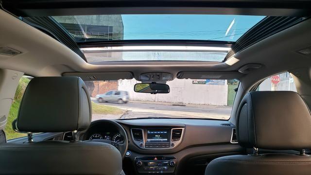 Hyundai Tucson GLS 2018 1.6 Turbo-GDI Estado de 0Km - Foto 9