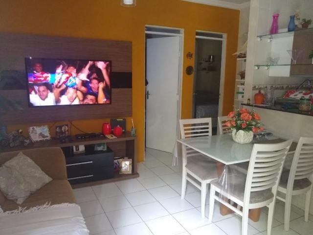 Apartamento com 2 dormitórios à venda, 50 m² por R$ 163.000 - Mondubim - Fortaleza/CE - Foto 11