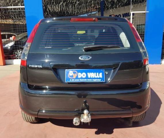 Ford Fiesta Hatch FIESTA 1.0 8V FLEX/CLASS 1.0 8V FLEX 5P A - Foto 4