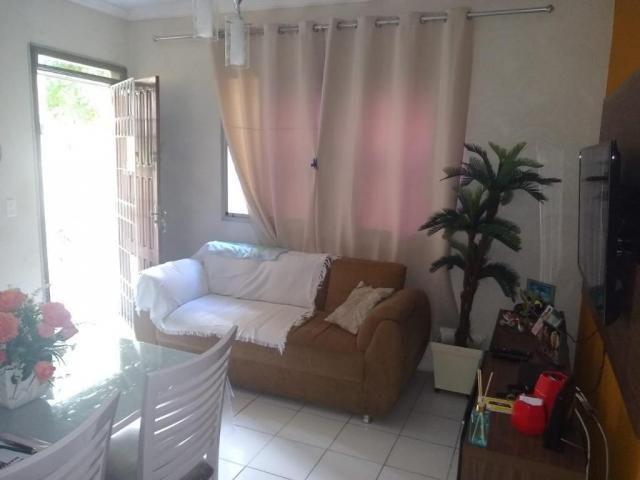 Apartamento com 2 dormitórios à venda, 50 m² por R$ 163.000 - Mondubim - Fortaleza/CE - Foto 8