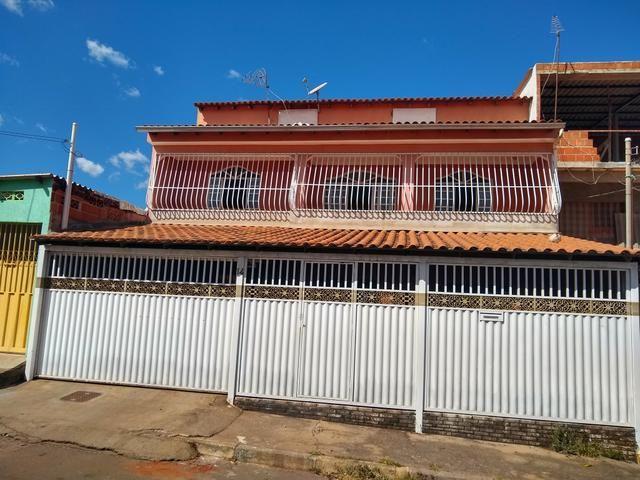 Casa na Santa Maria aceito troca - Foto 5