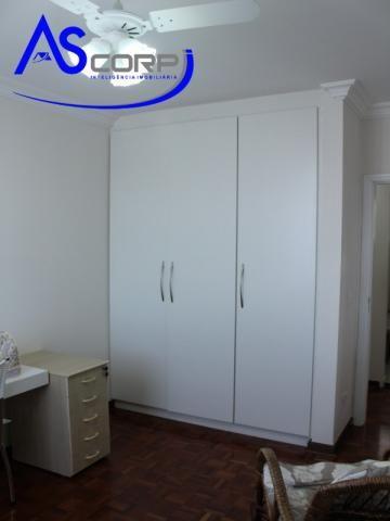 Apartamento 113 m2 3 dormitórios Centro - Piracicaba - Foto 14