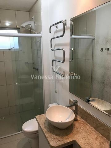 Em até 36x - Apartamento 03 Quartos sendo 01 Suíte, Semi Mobiliado em Itajaí - Foto 16