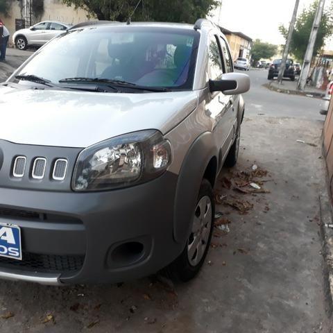 Fiat Uno Way 1.4 2014 - Foto 2