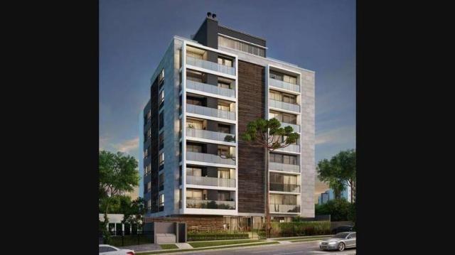 BY THE CLUB - 121 a 200m² - Curitiba, PR - ID29062