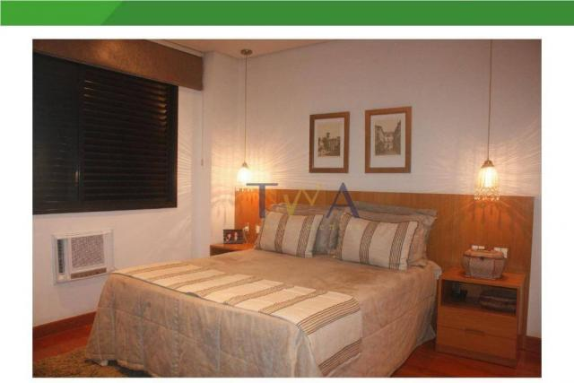 Apartamento 4 quartos, 212m2, Santa Lúcia - Foto 9