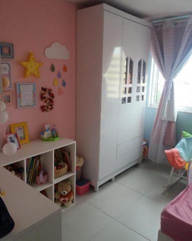 Apartamento com 2 dormitórios à venda, 50 m² por R$ 160.000 - Maraponga - Fortaleza/CE - Foto 9