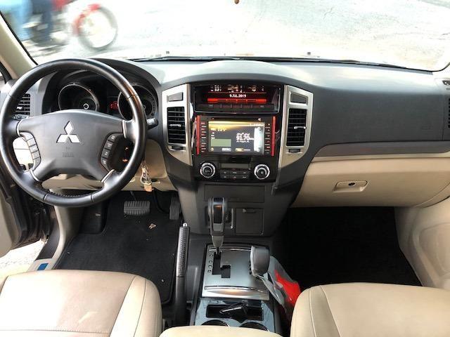 Mitsubishi Pajero Full HPE 3.2 Diesel 4x4 Aut 5P 7 Lugares - Foto 5