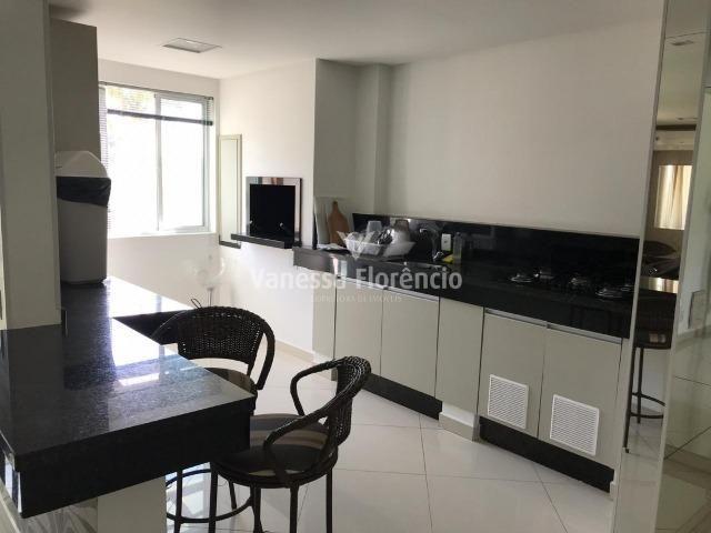 Em até 36x - Apartamento 03 Quartos sendo 01 Suíte, Semi Mobiliado em Itajaí - Foto 6