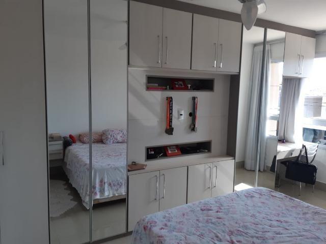 Sobrado Villagio D Italia Condomínio fechado 3 suítes 2 vagas de garagem - Foto 4