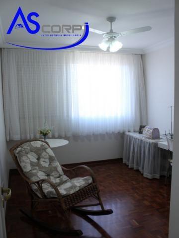 Apartamento 113 m2 3 dormitórios Centro - Piracicaba - Foto 13