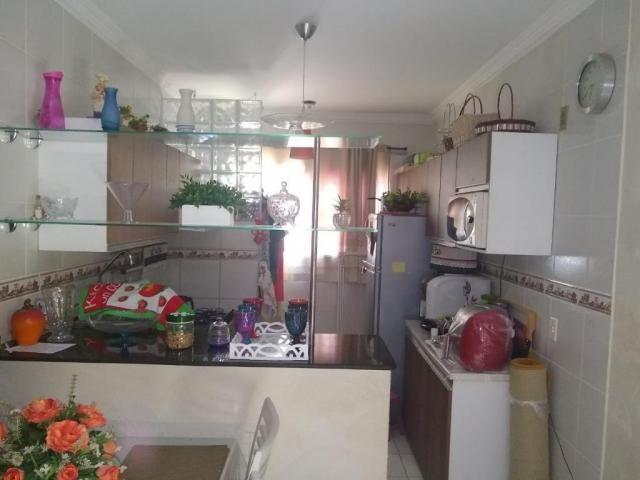 Apartamento com 2 dormitórios à venda, 50 m² por R$ 163.000 - Mondubim - Fortaleza/CE - Foto 10