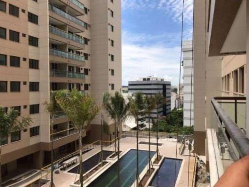 Apartamento 3 quartos Tijuca - Foto 2