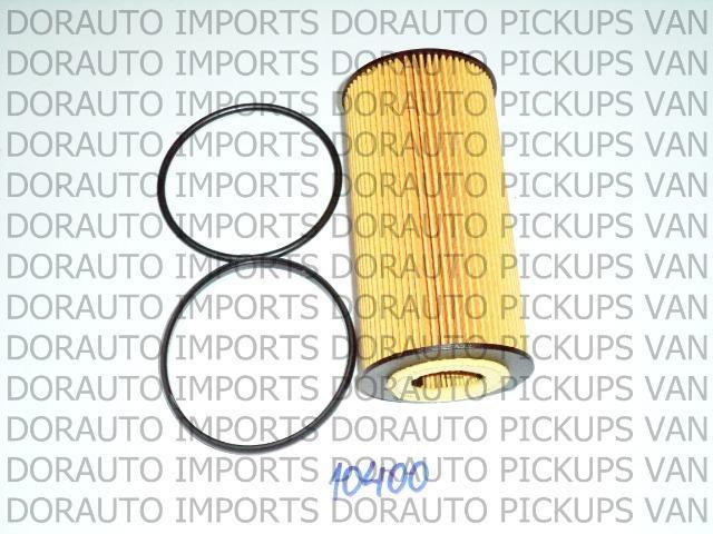 Filtro lubrificante Jetta 2.5, Passat 2.0, A3, A4, TT 2.0 - Foto 2