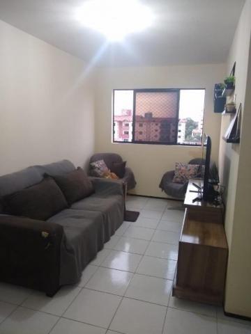 Apartamento com 2 dormitórios à venda, 66 m² por R$ 158.000 - Maraponga - Fortaleza/CE - Foto 3